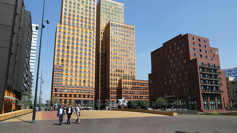 Banken Niederlande Liste